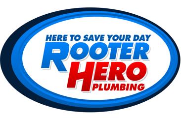 rooter hero logo